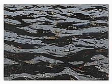 Mahmut Celayir (b. 1951), Untitled, Oil Painting, 1996