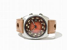 IWC Aquatimer, Ref. R 816 A, Switzerland, Around 1970