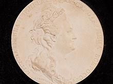 K. v. Leberecht, Medal of Honor Katharina II., 18th/19th C.