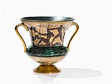 Jean Mayodon, Ceramic Vessel in the Form of a Kantharos, c.1940