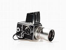 Hasselblad 500 C, SLR Camera, Sweden, after 1957