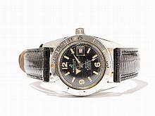 Breitling Women's Diving Watch, Ref. 3962, Around 1970