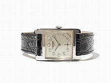 Longines Diamond Wristwatch, Ref. 2258-3, USA, C. 1948