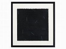 Robert Barry (b. 1936), Multiple, 'Senza Titolo', USA, 1993
