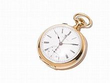 428: Pocket Watches
