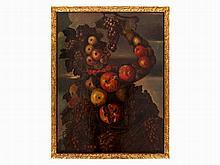 Arcimboldo (1526-1593), Circle of, Allegory of Taste, c. 1600