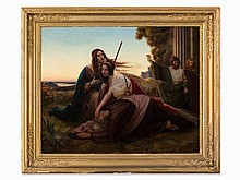 440: Myth and Life. Old Masters and Art of the 19th Century