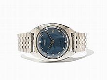 Seiko Babyblue Vintage Wristwatch, Japan, Around 1965