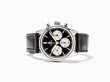 LIP Geneve Chronograph, France, C. 1965