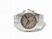 Omega Speedmaster Chronograph, Ref. 145.0040, Around 1980