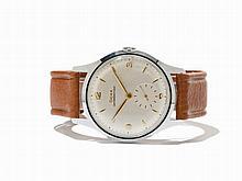 Doxa Wristwatch, Switzerland, Around 1955