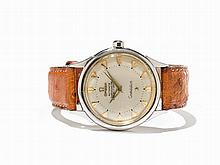 Omega Hammer Automatic Wristwatch, Ref. 2782, Around 1955