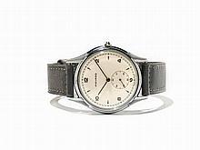 Movado Wristwatch, Switzerland, Around 1940