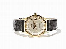Omega Constellation Wristwatch, Ref. 168.005, Around 1966
