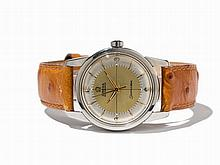 Omega Seamaster Wristwatch, Ref. 2846.7 SC, Around 1957