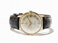 Omega Seamaster Wristwatch, Ref. 166.001, Around 1963