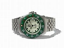 TAG Heuer Professional F1 Wristwatch, Around 1992