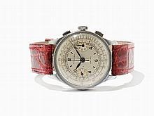 Phigied Extra Chronograph, Switzerland, Around 1940
