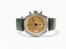 Ar & Je Meylan Chronograph, Switzerland, Around 1960