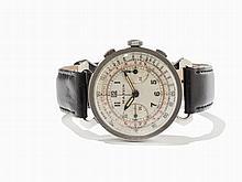 Marvin Vintage Chronograph, Switzerland, Around 1950