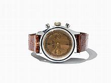 Charles Nicolet Tramelan Chronograph, Switzerland, Around 1955