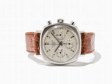 Heuer Camaro Chronograph, Ref. 7220, Switzerland, Around 1960
