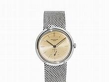 Patek Philippe Wristwatch, Ref. 3418, Switzerland, C. 1957