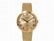 Patek Philippe Gold Wristwatch, Ref. 3565, c. 1970