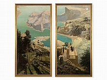 640: Back to Nature:Works of Art of the 17th - 20th Century