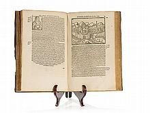Heinrich Pantaleon, Militaris Ordinis Iohannitarum, Basel, 1581