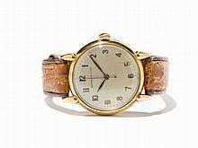 IWC/Tiffany & Co. Wristwatch, Switzerland, Around 1942