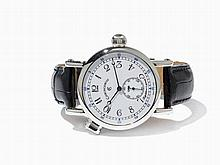 Chronoswiss Wristwatch with 1/4h Repetition, Ref. 1643, C. 2014