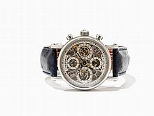 Chronoswiss Opus Chronograph, Ref. CH 7523, Around 2010