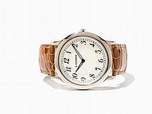 L. Leroy Mecanique Wristwatch, Switzerland, Around 2010