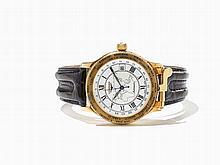 Longines Pioneers Watch, Ref. L2.610.6, Switzerland, C. 1995
