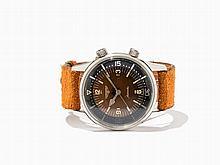 Longines Tropical Legend Diver, Ref. 7594-3, Around 1966