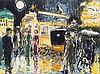 Kees van Dongen, Place Pigalle la nuit, Lithograph, 1950, Kees van Dongen, €1,200