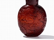 395: Art in Focus: Chinese Snuff Bottles