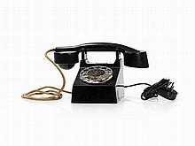 Richard Schadewell, 'Bauhaus Telefon', Tefag, Germany , 1928