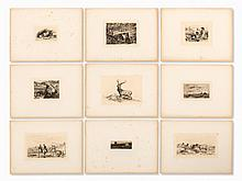 Etchings for the Art-Union of London by the Etching Club, 1857