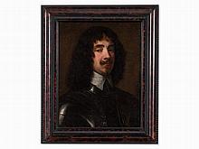 Robert Walker (c. 1607-1658), attr., General Fairfax, c. 1650