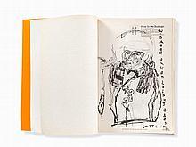 Martin Kippenberger, Artist's Book, 'Hotel Hotel Hotel', 1995