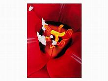 Marc Quinn, Tulip (Close Up 1), Pigment Print, 2007