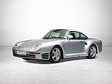 385: Porsche Only