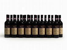 24 bottles 1999 Castello di Ama Chianti Classico, Tuscany