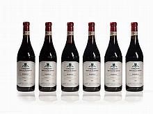 6 magnum bottles 2008 Cordero di Montezemolo Barolo Enrico VI