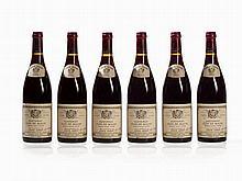 6 bottles 1993 Louis Jadot Santenay Clos de Malte, Burgundy