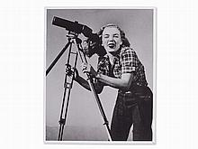 Joseph Jasgur (1919-2009), Norma Jean, Pigment Print, 1947/2000