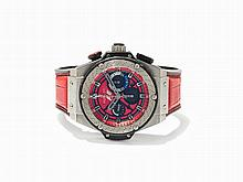 Hublot Big Bang King Power Austin F1 Chronograph, C. 2013