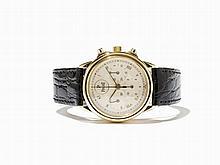 Piaget Gouverneur Chronograph, Ref. 15978, Switzerland, C. 1990